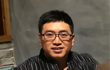 Yurui Zhang